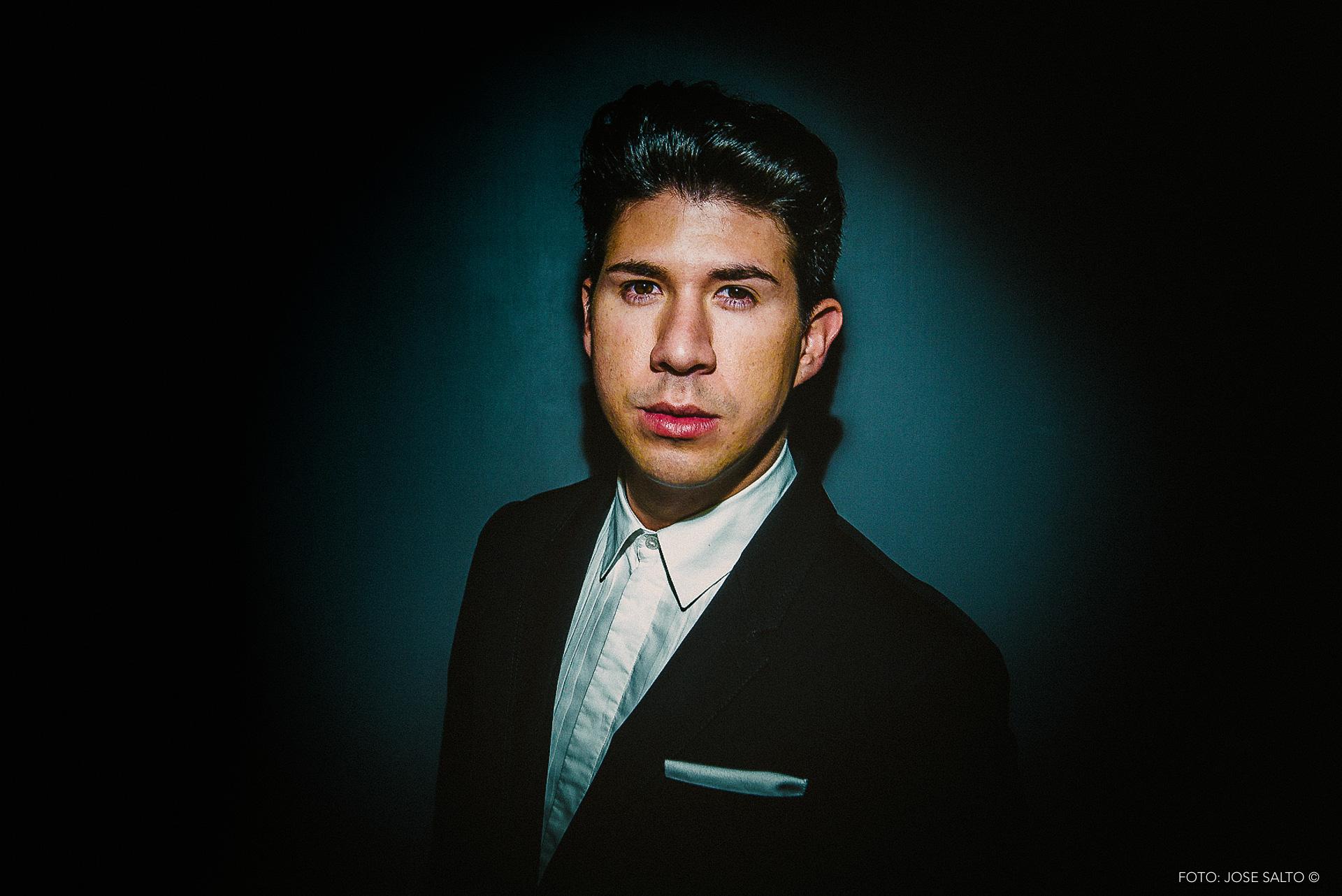 Fotografo profesional de retratos en Madrid, retrato fotografico moderno, jose salto
