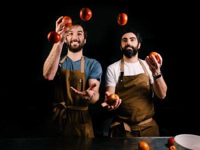 thermomix, Ochenta Grados, fotografo de gastronomia