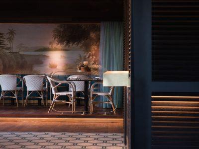 Fotografía de arquitectura Zela Ibiza para Studio Gronda