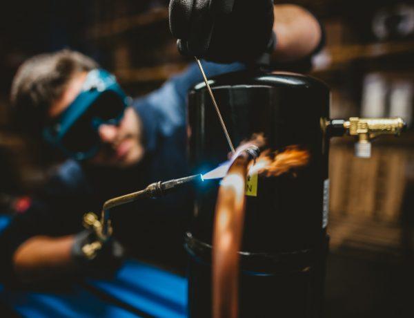 Fotografía Industrial Beijer Ref Carrier