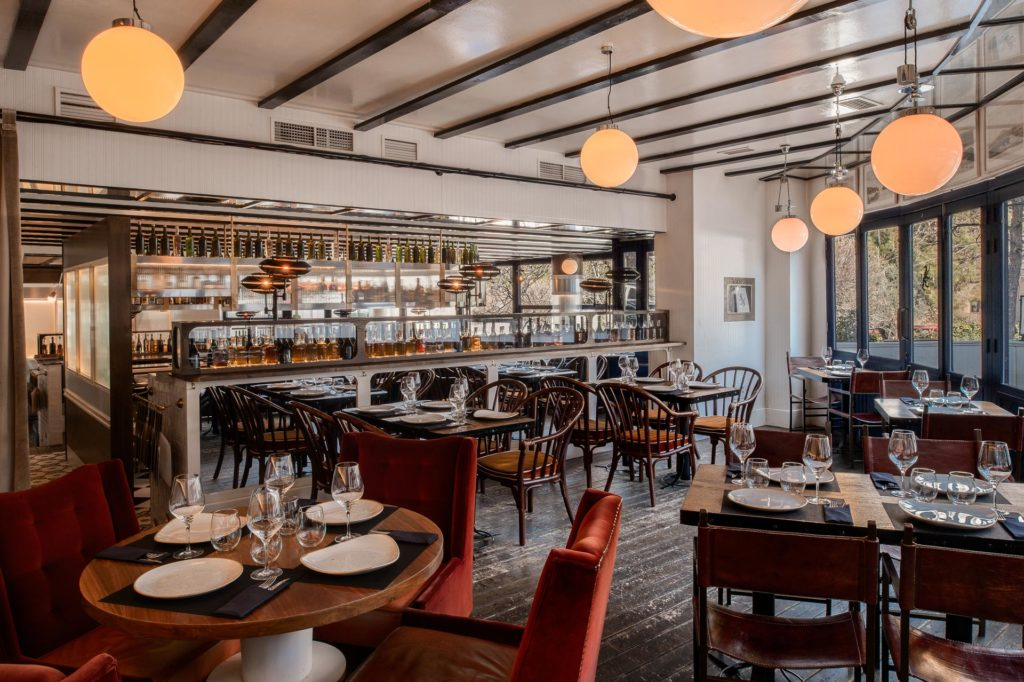 Fotógrafo de Restaurantes en Madrid