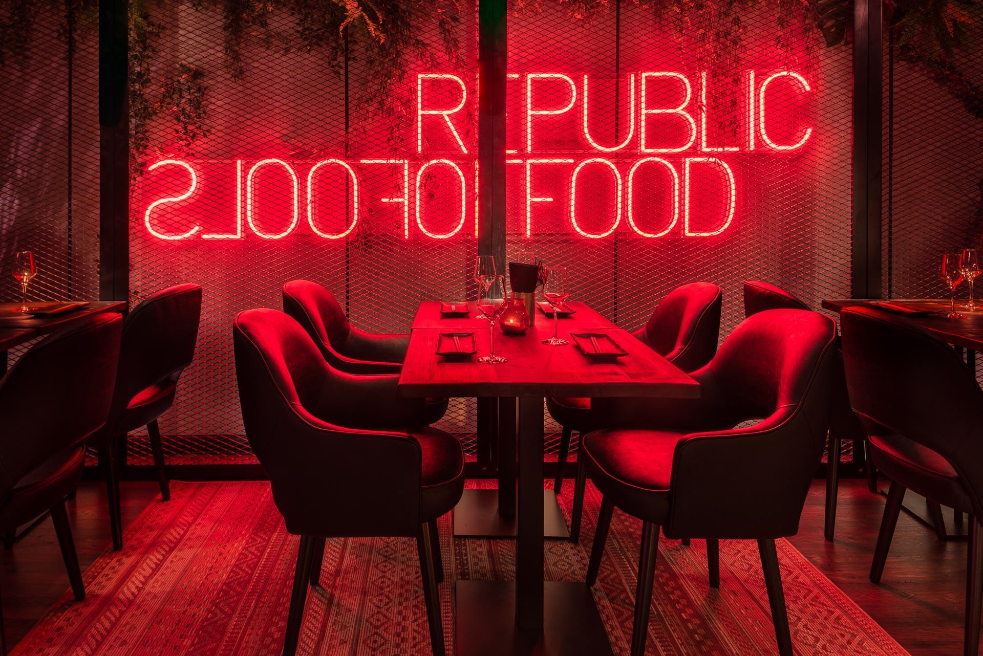 Fotógrafo de restaurantes e interiorismo en Madrid Jose Salto - imagen 22