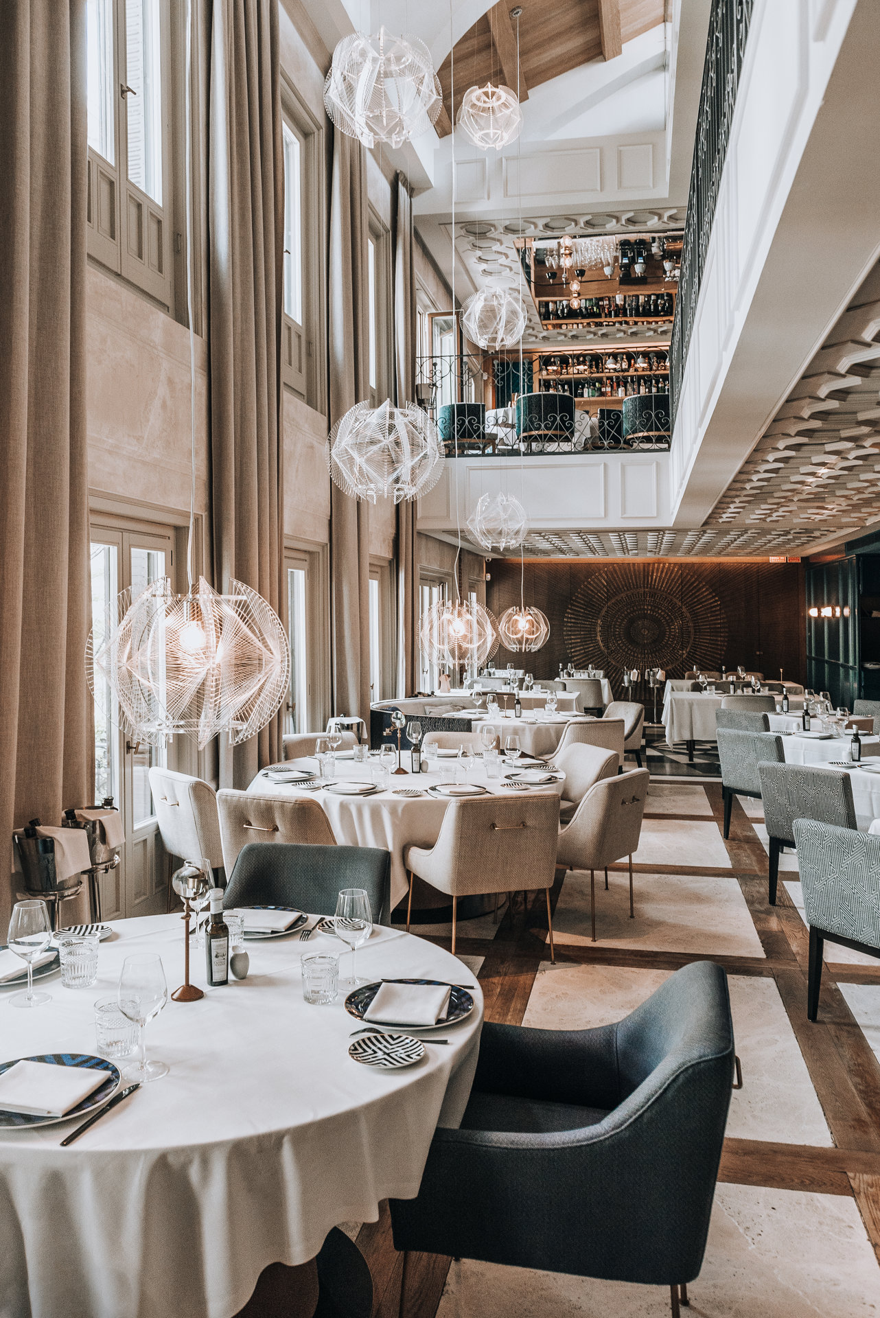 Fotógrafo de interiorismo Madrid, fotógrafo de restaurantes, lux madrid, grupo la máquina