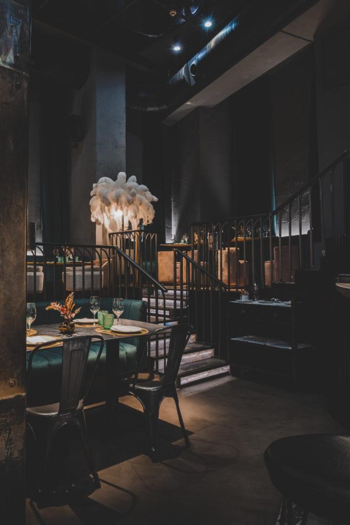 restaurante marabú, fotógrafo marabú, fotógrafo grupo la máquina, fotógrafo de restaurantes madrid