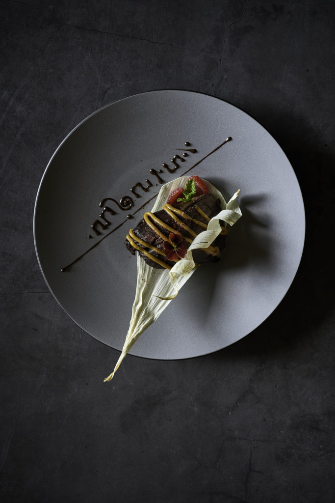 Fotografo gastronomico, restaurane Iztac Madrid, jose salto