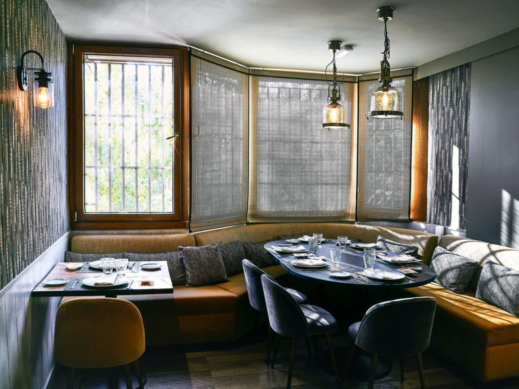 Fotografo de Restaurantes