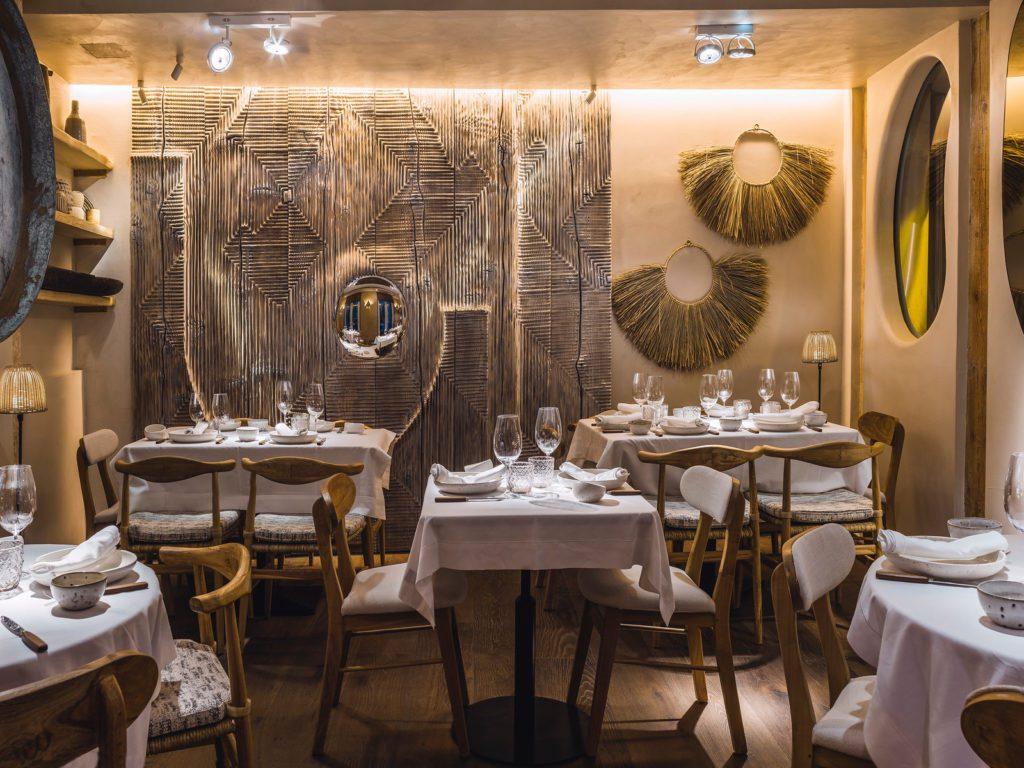 fotografo de restaurantes madrid