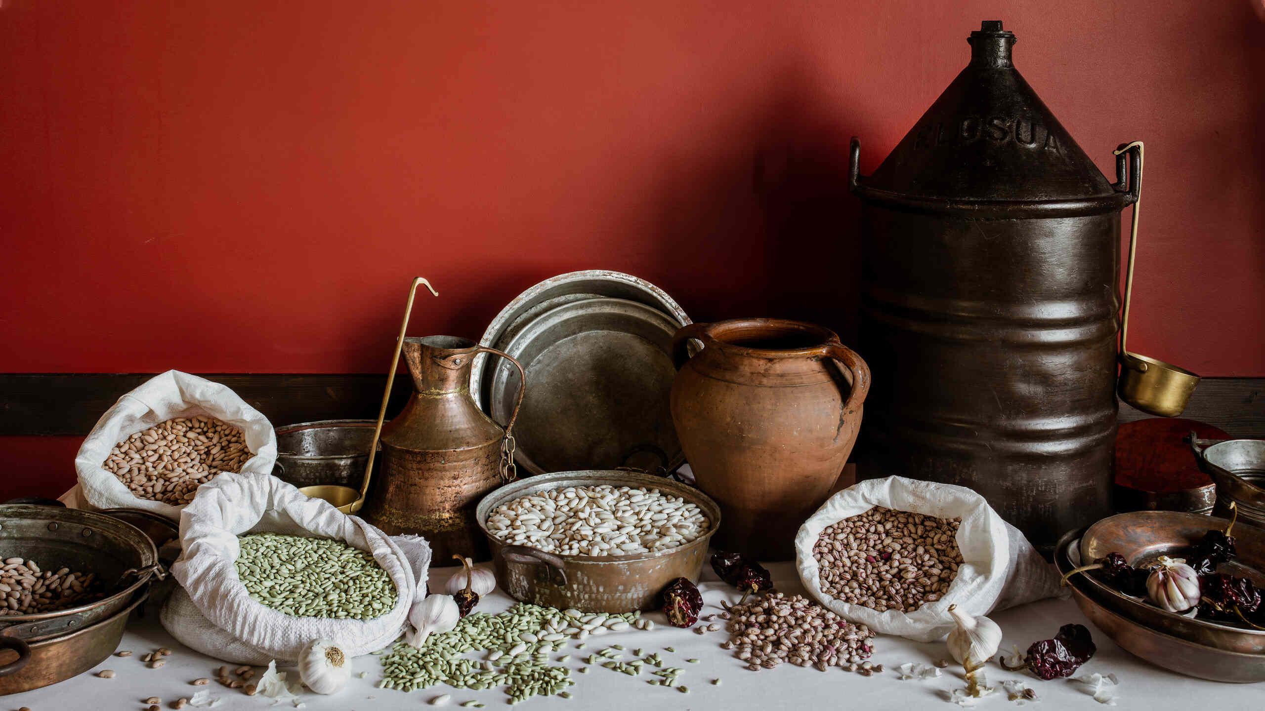 fotografo de comida asturiana