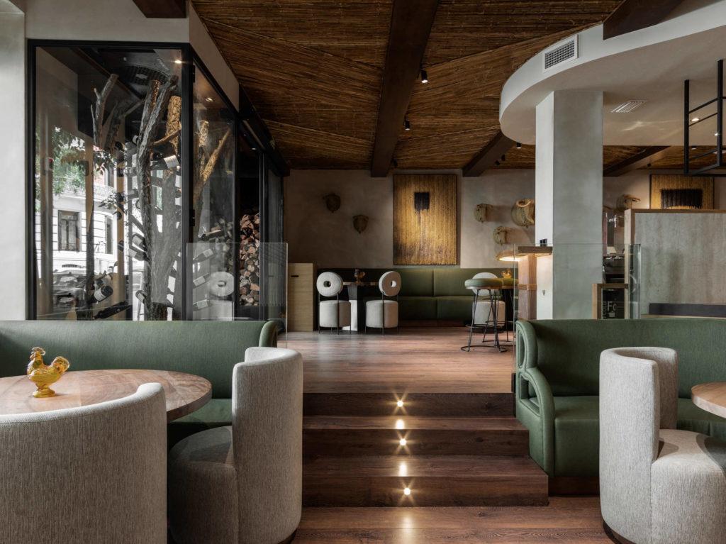 Coquetto bar, hermanos sandoval, fotografo de interiores, fotografo de restaurantes