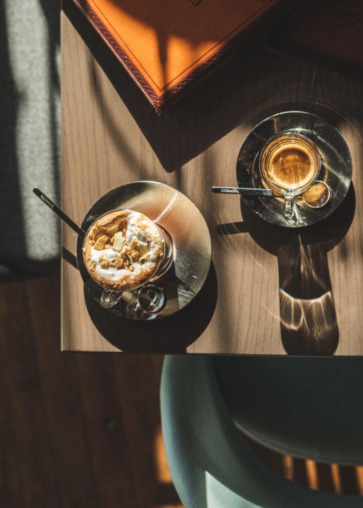 Cafés, Brunch, Desayunos, el higuerón málaga,