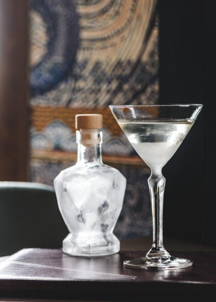 bartending, cocteles málaga
